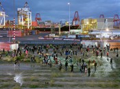 Crowd Theory  - Port of Melbourne