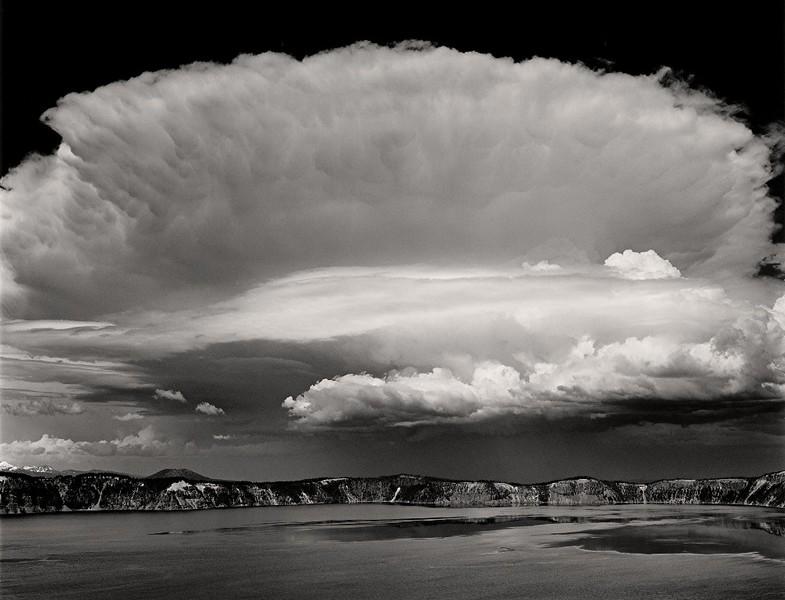 Crater Lake, 1977