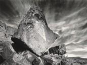 Fossil Peak #15, 2001