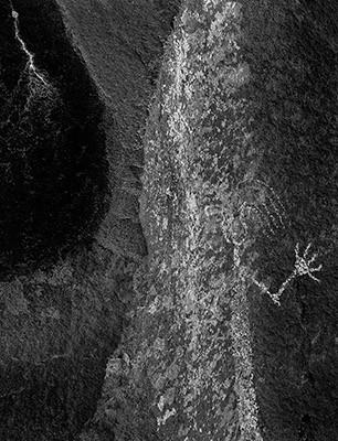 Lone Grave Butte #1761, 2014