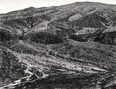 Hills Near Tin Mountain, 1982