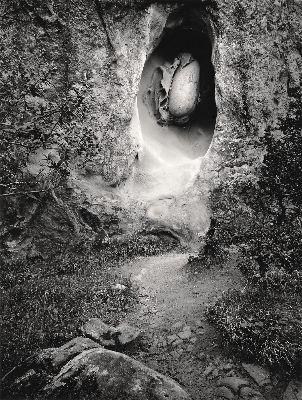 Mount Diablo, 1980