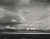 The Toiyabe Range, 1982
