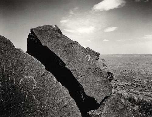 Lone Grave Butte #580, 2008