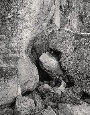 Lone Grave Butte #820, 2009