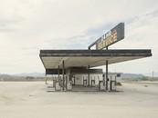 California 117, Desert Center, California