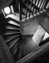 Stairs, Auberge Ravoux