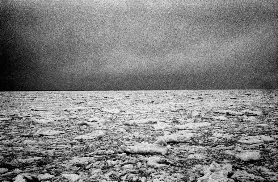 Untitled, from the Swell series, 2012