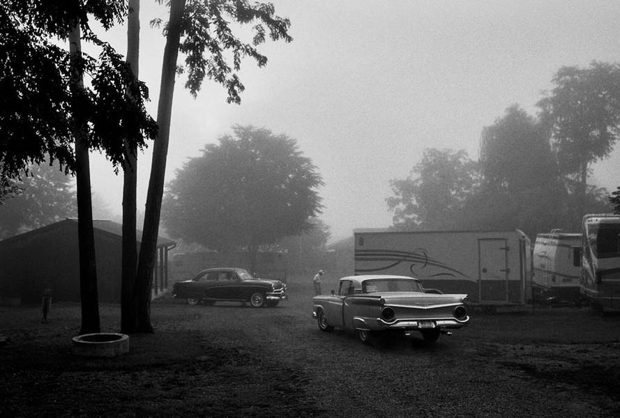 Appalachian Mist, 2012