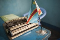 Photo Office. Matadi, DRC