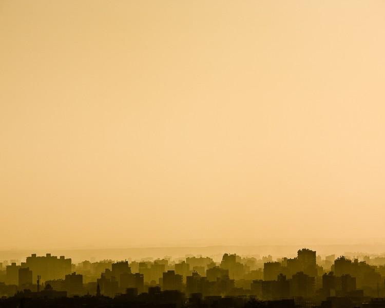 Cairo, Egypt, 2009