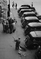 Taxi Drivers' Caucus