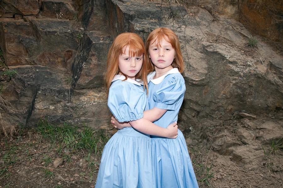 Taryn and Olivia (2013)