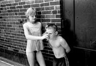 Cigarette, Outside the Dream series, Cincinnati