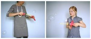 Bubbles, 2012