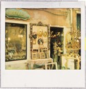 Antique Dealer Venice