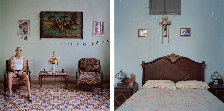 Cuba, La Habana, Alfredo Bravo Elias, 2012