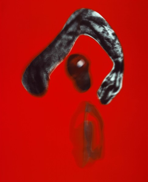 PH 211 hand lacquered c print edition of one 47x55