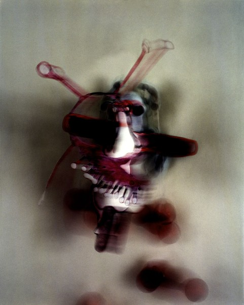 PH 2007 C print edition of five, 47x55' 140x120cm