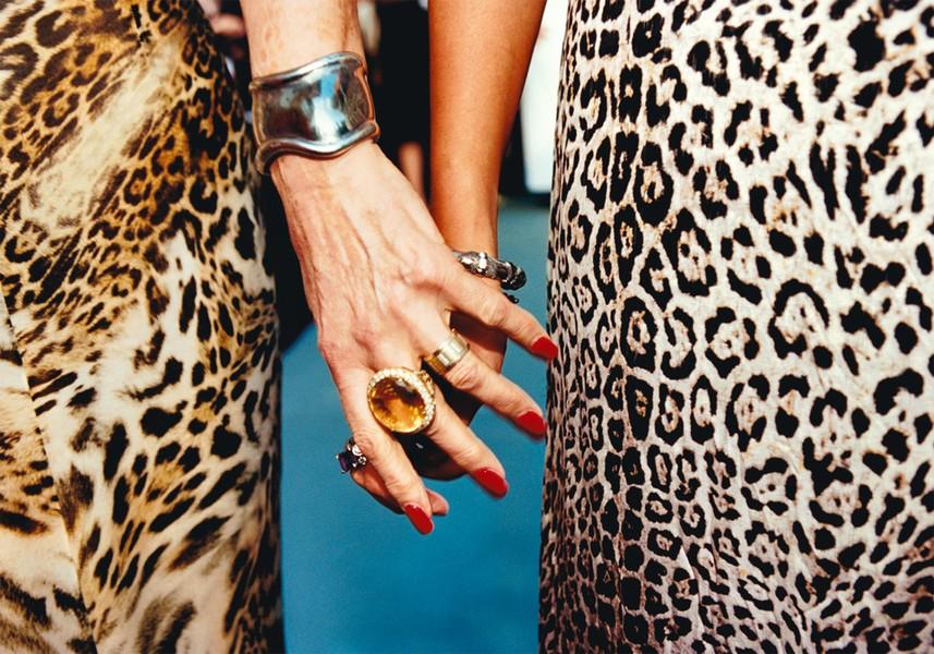 Cougar Friends
