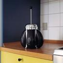 Balloon in coffee press