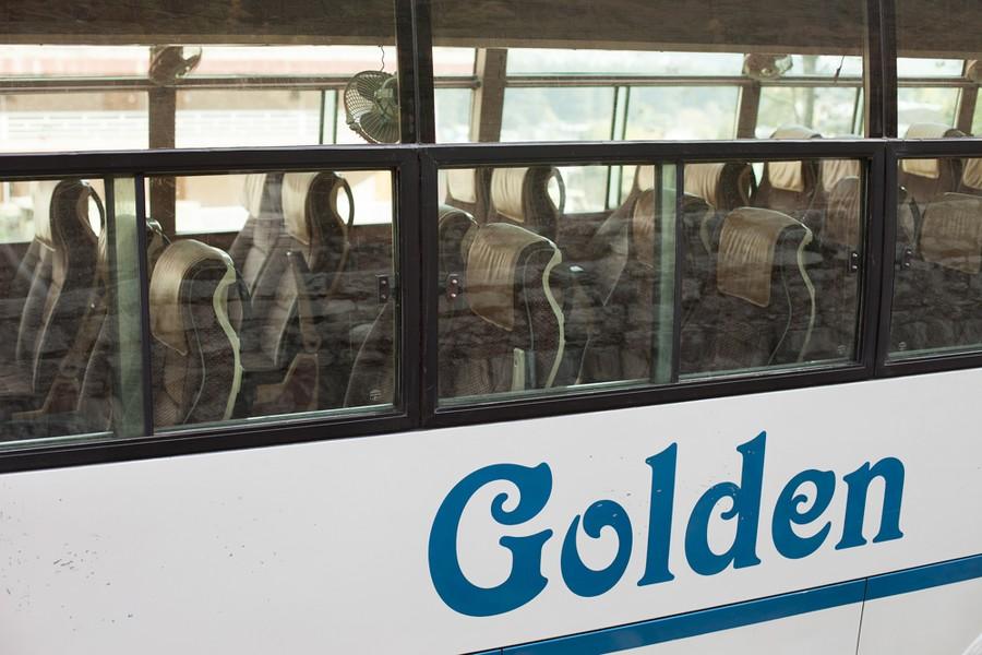 Honeymoon Tour Bus (Manali), 2012