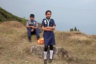 Girl Scout (Darjeeling), 2013