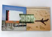 Nature ABhors, photobook, HP indigo; 2003