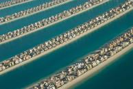 Palm Jumeirah, Dubai, U.A.E.