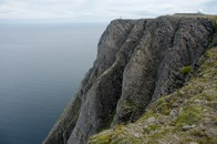 Nordkapp, Norway: The Northernmost Point in Europe