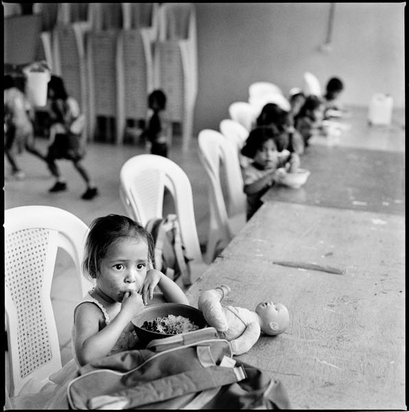 Doll. La Chureca. Managua, Nicaragua.