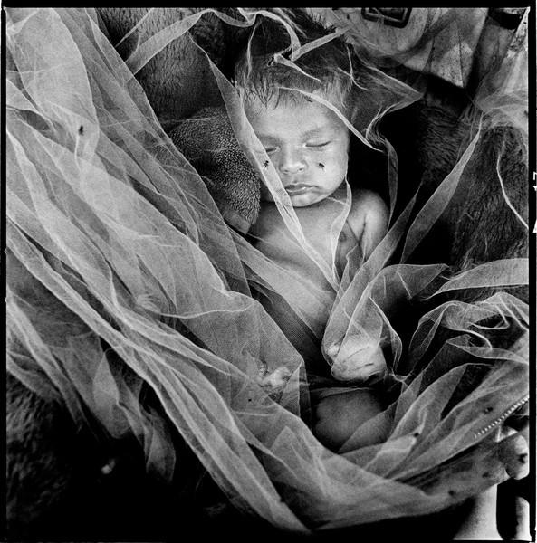 Jaen (Sleeping). Managua, Nicaragua