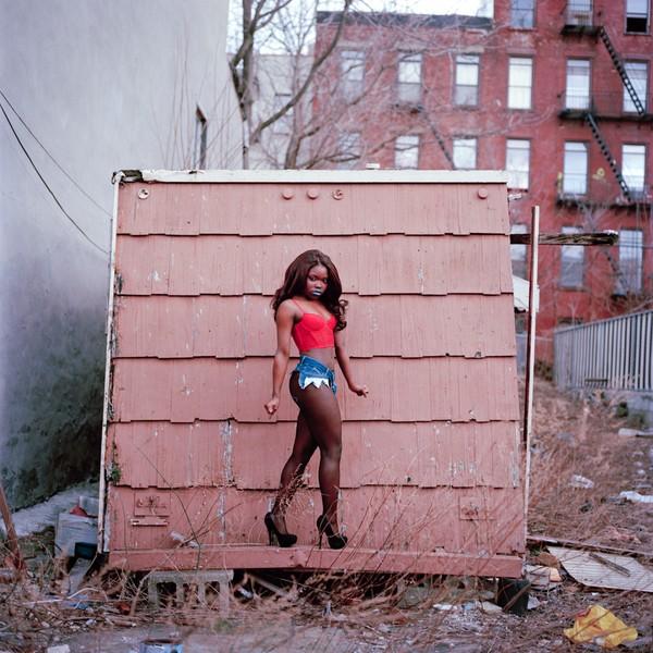 Shaquasa., Harlem, NYC