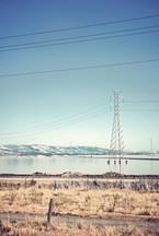 Coyote Hills, CA