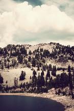 Lassen National Park, CA