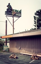 Orick, CA