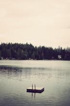 Benson Lake, WA