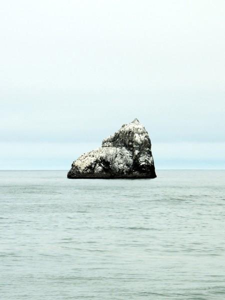 I Am A Rock, I am An Island