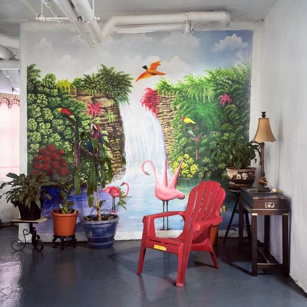 untitled 51 (tropics)