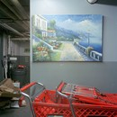 untitled 42 (shopping cart)