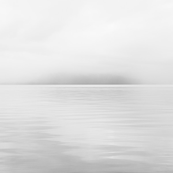 At the Horizon, Clarence Strait 2, 2010.