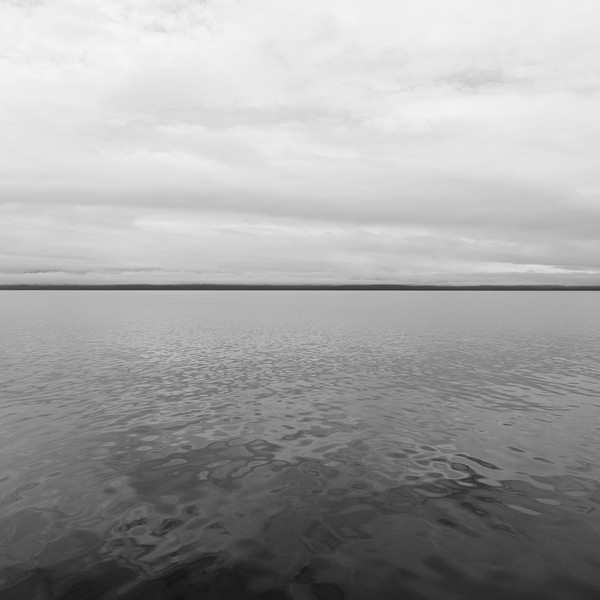 At the Horizon, Clarence Strait 6, 2012