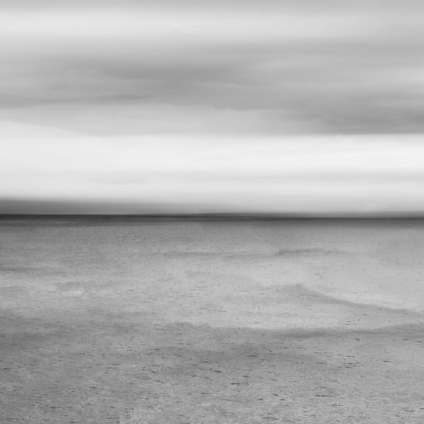 At the Horizon, Atlantic 5, 2012.