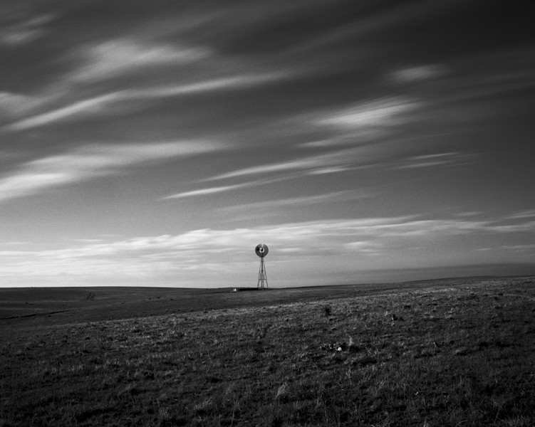 High Plains, 1