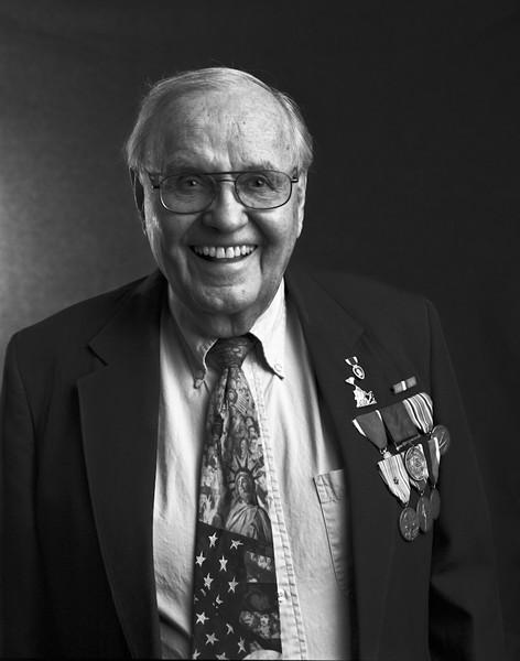 Don Whipple, U.S. Marine Corps