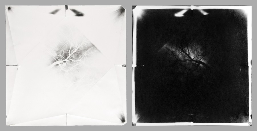 Paper Camera, Small 01