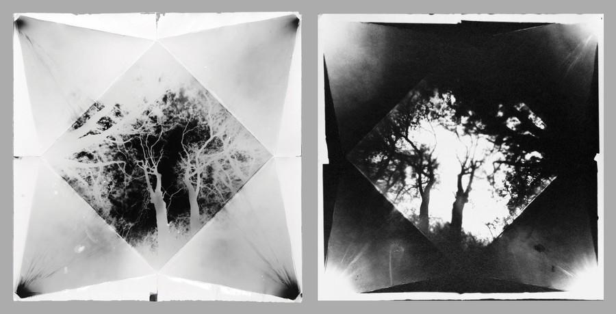 Paper Camera, Small 02