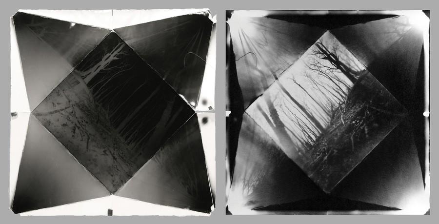 Paper Camera, Small 03