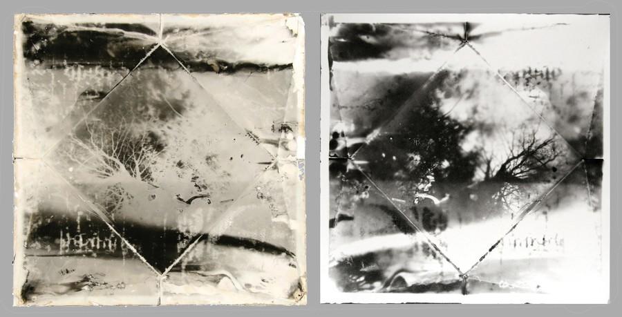 Paper Camera, Small 04