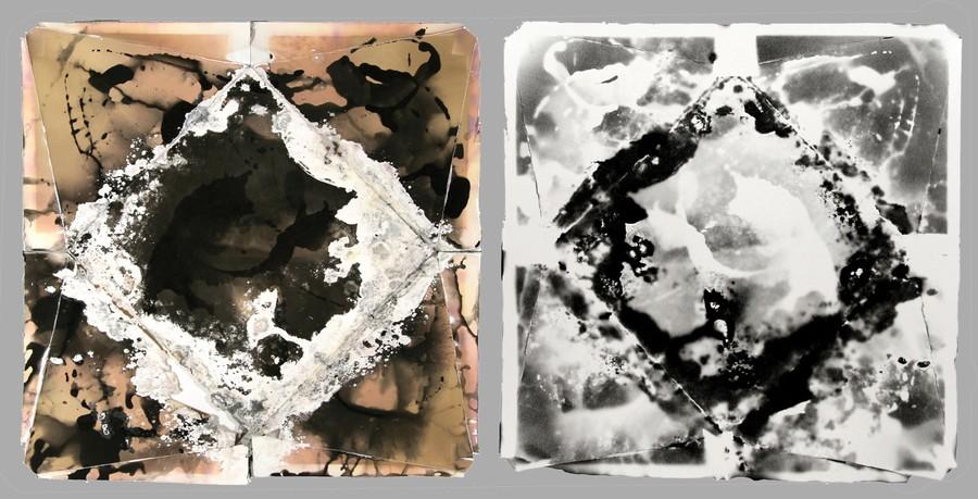 Paper Camera, Small 06
